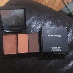 MAC Contour palette